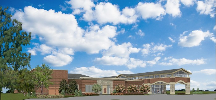 Southlake Community Recreation Center Moves from Wish List to Action Item