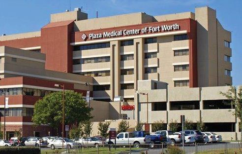 PLAZA MEDICAL CENTER OF FORT WORTH IS FIRST IN DFW TO USE NEW DIAMONDBACK 360® CORONARY OAS TECHNOLOGY FOR TREATMENT OF CORONARY ARTERY DISEASE