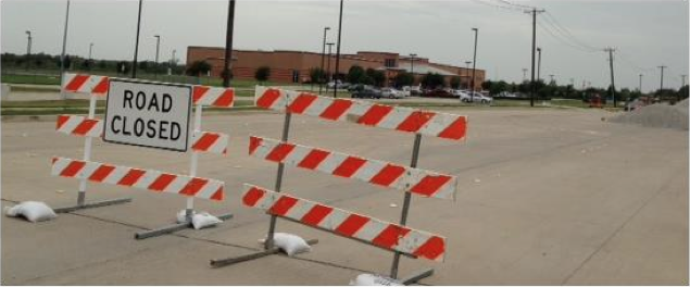 City of Fort Worth Construction to Affect TMIS, TSMS Traffic