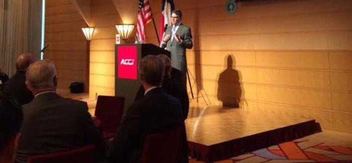 Gov. Perry Promotes Stronger Economic Ties between Texas and Japan