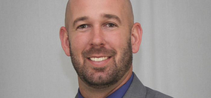 NISD's Rory Peacock Named Director of Instructional Technology