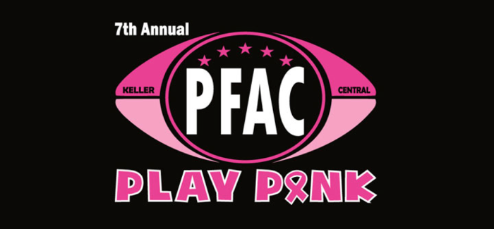 7th Annual CHS-KHS Play for a Cure Game October 2