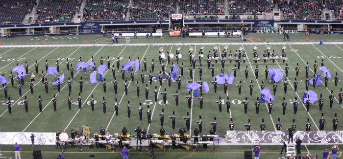 KISD Fine Arts to Host 2nd Annual Marching Expo September 23