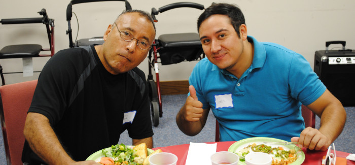 Parkinson's Support Group of Tarrant County