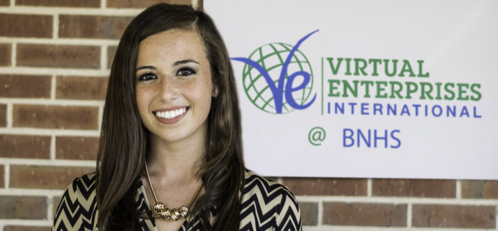 BNHS Students Receives International Business Awards