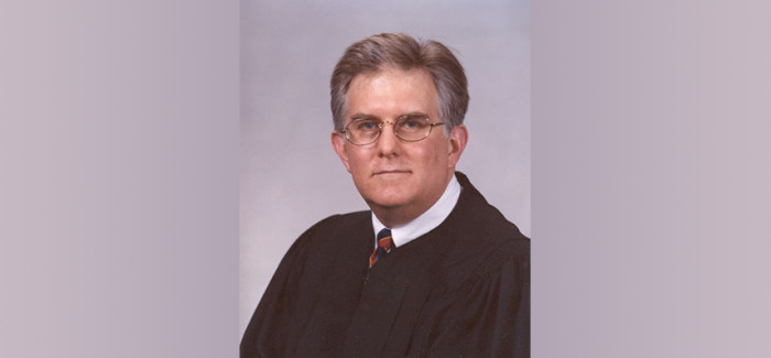 Gov. Perry Reappoints Rucker as Presiding Judge of the 7th Administrative Judicial Region