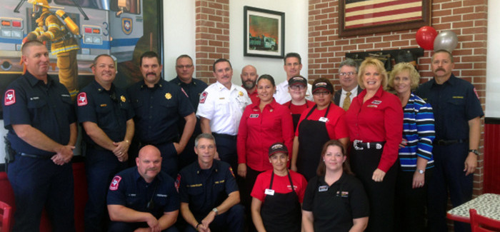 Saginaw Fire Department Received $18,900 Grant for Two New Thermal Imaging Cameras