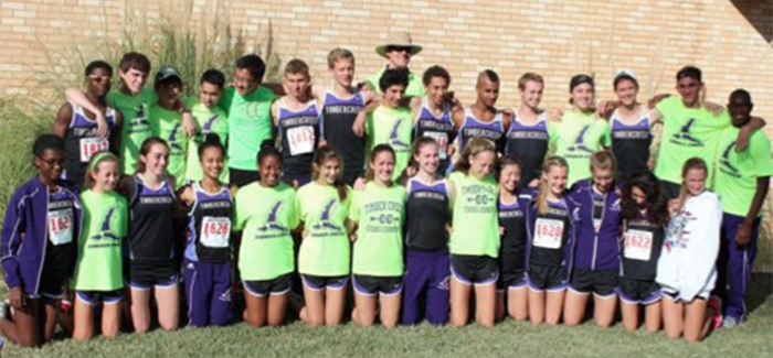 Runners from KHS, TCHS Qualify for State Meet