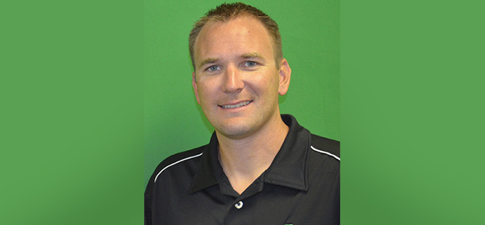 Leonard Named State's Cross Country Coach of Year