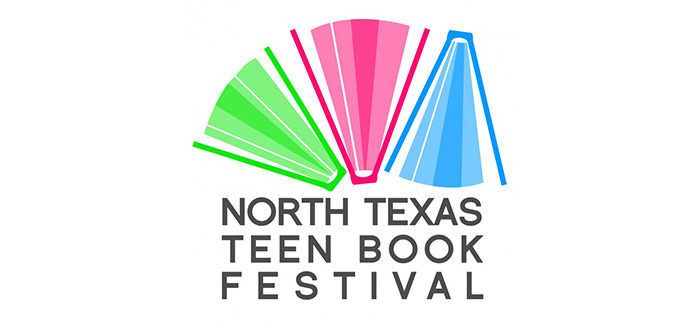 Dragons Participating in North Texas Teen Book Festival