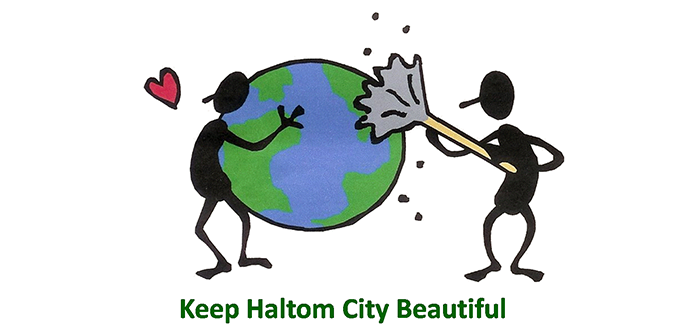 Keep Haltom City Beautiful Earns Recognition at  2015 Keep America Beautiful National Conference