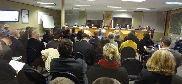 WESTLAKE TOWN COUNCIL ADOPTS UPDATED COMPREHENSIVE PLAN