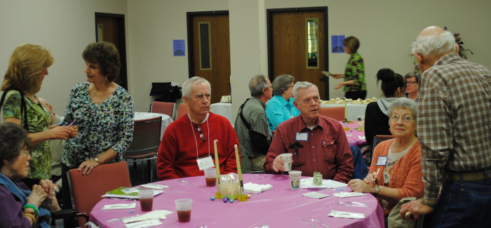Tarrant County Parkinson's Support Group Meeting