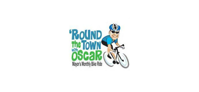 'Round the Town with Oscar