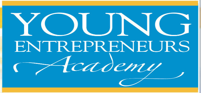 HEB Chamber of Commerce Recognizes the Young Entrepreneurs Academy 2015 Graduating Class