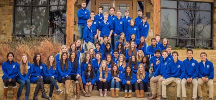 Westlake Academy Graduating Class Earn Top Dollar Scholarships/Grants and Acceptances into Nation's Top Universities