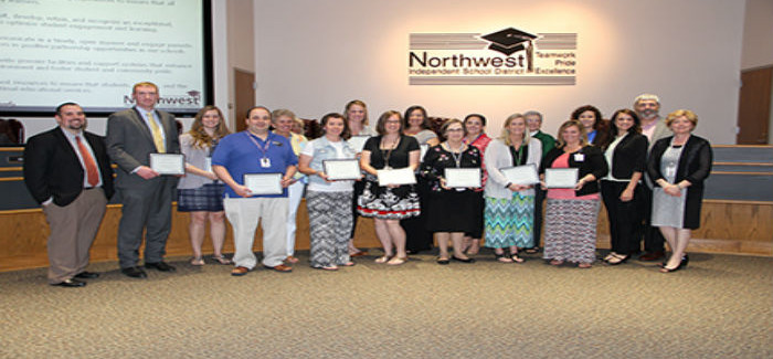 Board of Trustees Recognize Innovative Technology Leaders