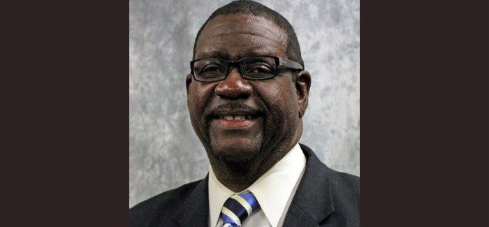 Rick Nolly Named Director of Campus Operations and Attendance Initiatives