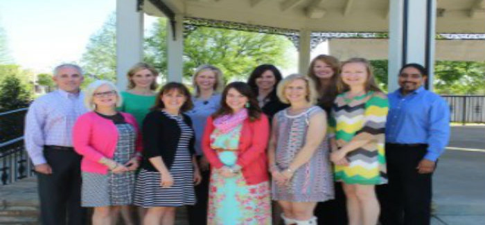 Annual Event Recognizes Top Dragon Staff, Celebrates Employees