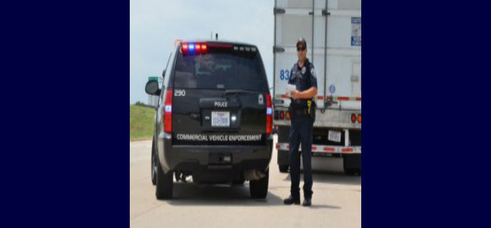 Southlake Police Officer Takes Top Honors in Annual Competition