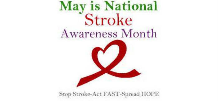 Stroke Survivor Shares Her Experience to Help Save Lives
