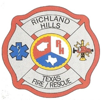 Richland Hills: Open Position for Fire Captain