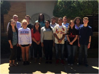 KISD Superintendent Launches First-Ever Superintendent Student Cabinet