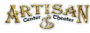 Artisan Theater Presents Barefoot in the Park