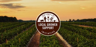 Chipotle Commits $10 Million to Help Local Farmers