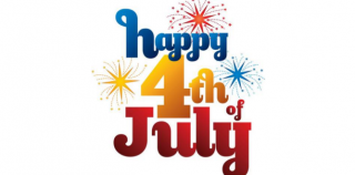 Happy Independence Day from Northeast Tarrant County!