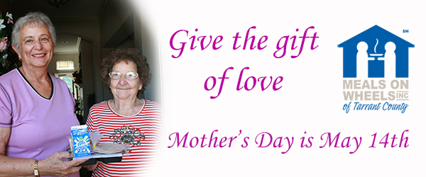 Help a Mom in Need this Mother's Day