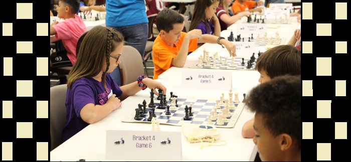 SGES Student Crowned 2017 Chess Champion