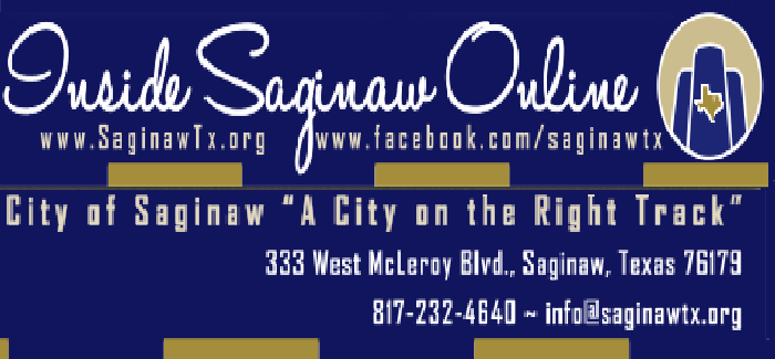"""The June """"Inside Saginaw"""" monthly City newsletter is now posted online!"""