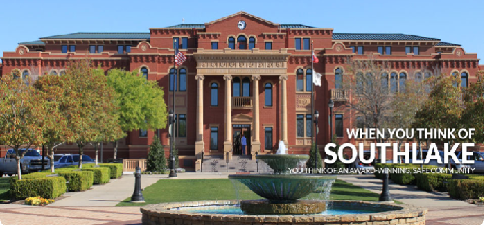 Birthplace of Carroll Schools and The City Of Southlake Turns 100