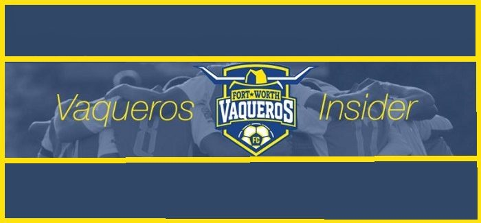 Vaqueros hit road for first time in 2017 NPSL season