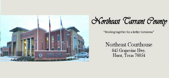 Northeast Weekly Update: Coffee with the Commissioner this Friday!