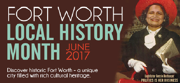 June is Local History Month!