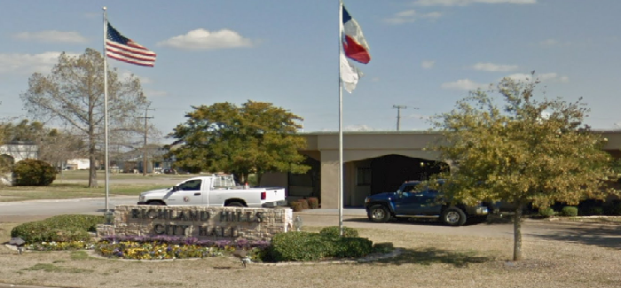 City of Richland Hills, TX: City Council Meeting