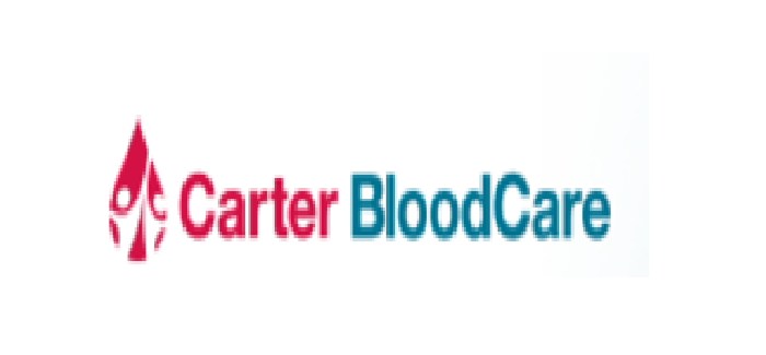 Carter Blood Drive at the Saginaw Recreation Center – June 22