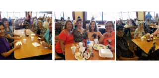 The Mothers and Fathers Breakfast 2017