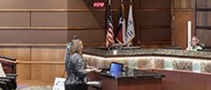 North Richland Hills: Lower Tax Rate Approved
