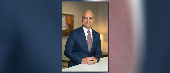 Medical City Fort Worth CEO Jyric Sims Receives 2017 Young Healthcare Executive Award