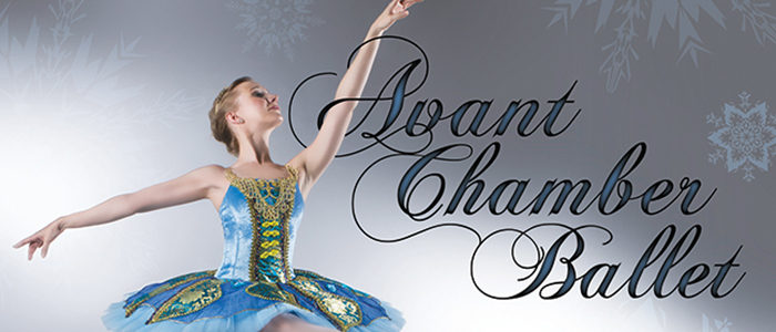 Apex and Avant Chamber Ballet Present Nutcracker: Short and Suite