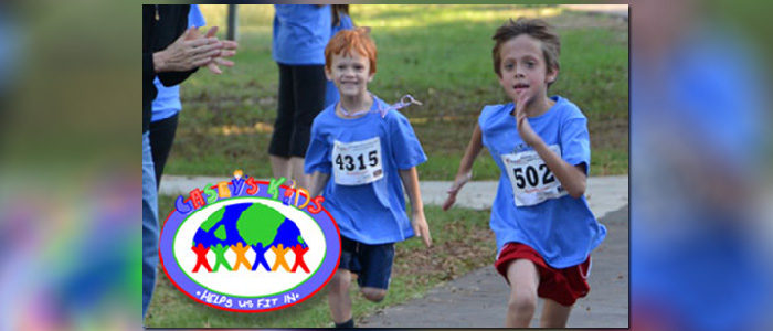 KISD: Sign Up Today for Casey's Kids Fun Run
