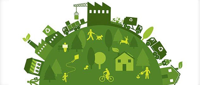 FALL LECTURE SERIES: Careers in Sustainability with Jill DeVito