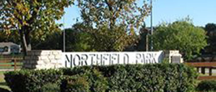NRH: Northfield Park Closed for Renovation