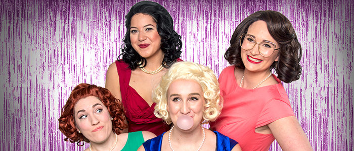 The Marvelous Wonderettes Opening at Artisan Center Theater