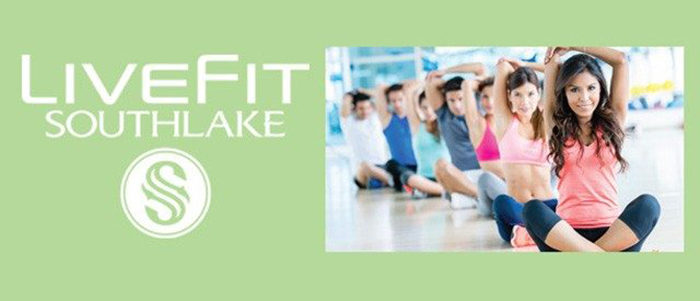 Southlake: Sign Up for the 2018 LiveFit Wellness Challenge