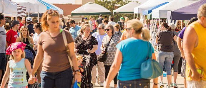 Weekly farmer's market coming to Colleyville in March