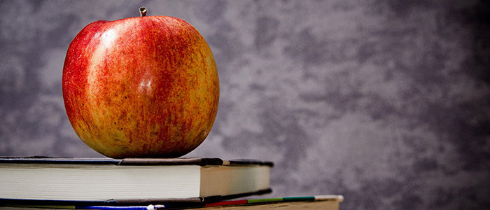 NISD: District names elementary Writers of the Month for December
